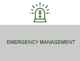 Washington Fund Directory for Emergency Management