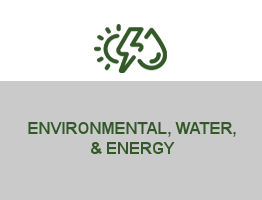Washington Fund Directory for Environmental Water and Energy