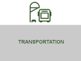 Washington Fund Directory for Transportation